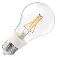 Lampadina LED CRI≥95 E27 4W 480LM 3000k