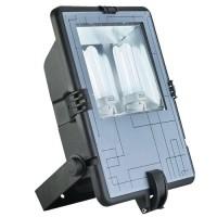 Faro orientabile a basso consumo, PLG24 2 x 32W, 230V-IP65 uso esterno