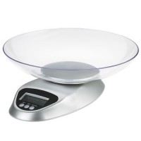 Bilancia da cucina ad alta precisione max. 5 kg.