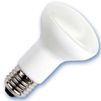 Scatola 10 lampadine a basso consumo riflettore R63 13W E27 4200K giorno