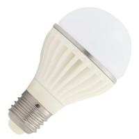 Lampadine LED standard in ceramica 10W E27 3000K Luce calda