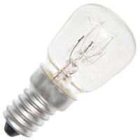 Scatola 10 lampadine per frigorifero 15W E14 240V