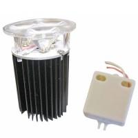Lampada con 3 LED Cree ultrabrillo 8,5W (3x3W) - 510lm 2700K Luce calda