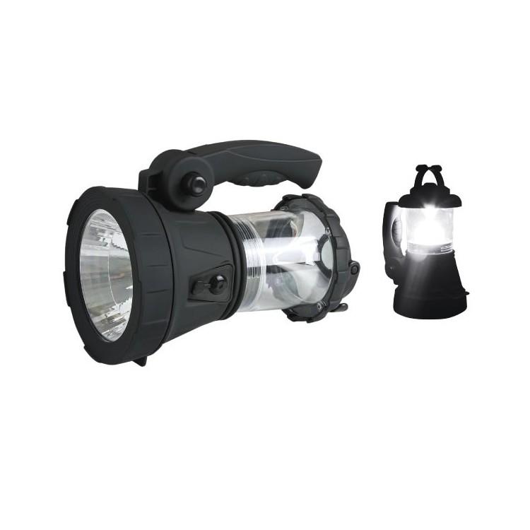 Distributore grossista materiale elettrico - Torcia LED