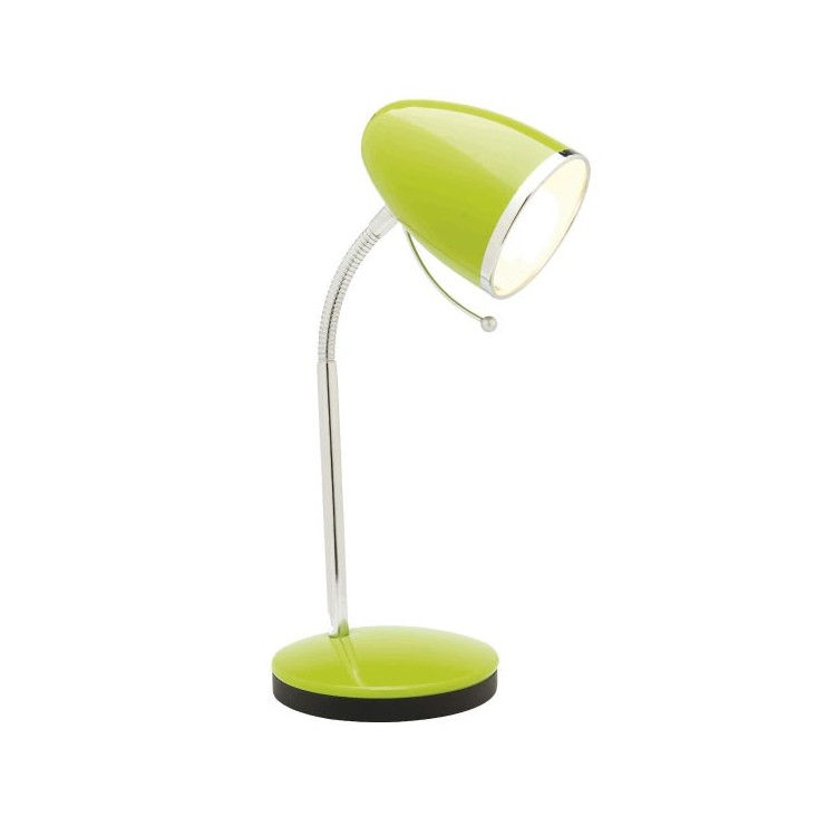 Lampada da scrivania color grigio - Vespa