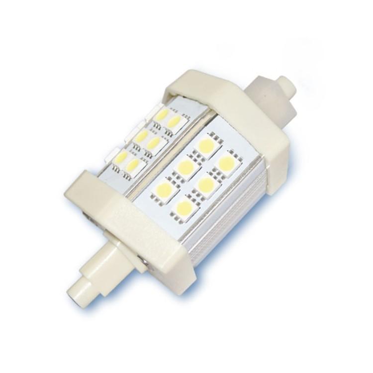 Distributore all 39 ingrosso di illuminazione lampada led for Lampada led lineare r7s