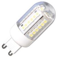 Lampadine LED SMD G9 2W - 200 Lumen, 3000K