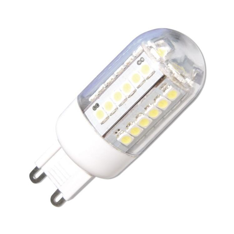 Distributore all 39 ingrosso di illuminazione scatola da 10 for Lampadine g9 led