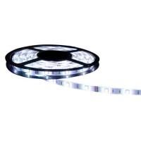 Rotolo di 5 metri LED 7,2W/mt, luce calda, 360LM IP68