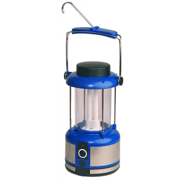 Lanterna da campeggio