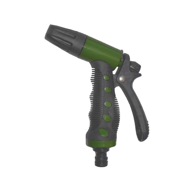 Lancia regolabile a pistola per tubo in PVC