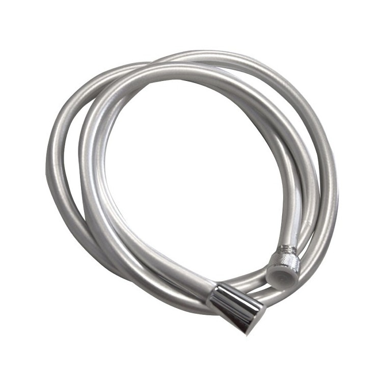 Tubo flessibile doccia in PVC Ø13 mm x 1,5 mt