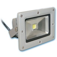 Proiettore LED 30W 2100lm 3000K Luce calda