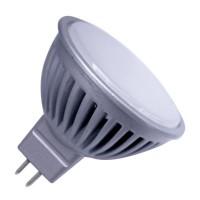 Lampadine LED MR16 6W 460lm 120º 6400K