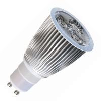 Lampadine LED GU10 7,5W 350LM 50° 6400K