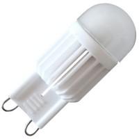 Lampadine LED G9 3.5W - 250 Lumen, 6000K 300º