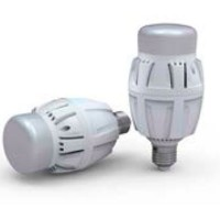 Lampada LED industriale E27 40W 4000LM, 5000K 120º