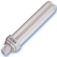 Scatola da 10 lampadine PLC G24q 18W 1206lm 6400K