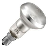 Scatola 10 lampadine alogene E14 ECO R50 28W 350lm