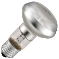 Scatola 10 lampadine alogene E27 ECO R80 42W 630lm