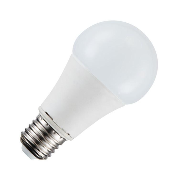 Lampadine LED standard 8W 500lm E27 3000K