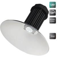 Campana industriale LED 180W 16200lm 5500K 120º
