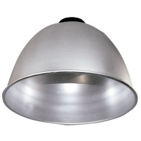 Campana industriale per LED E40
