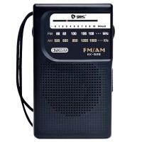 Radio portatile AM/FM
