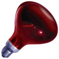 Lampada ad infrarossi E27 250W