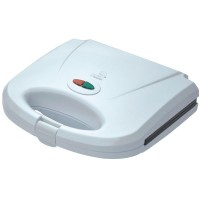 Sandwich maker 750 Watt.