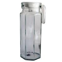 Caraffa da 1,1L in vetro