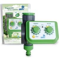 Timer irrigazione giardino elettronico