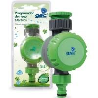 Timer irrigazione giardino meccanico