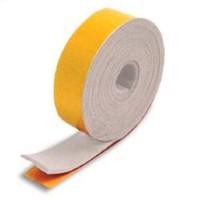 Rotolo feltrino adesivo bianco 100cm