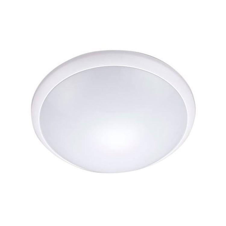 Plafoniera LED con sensore 16W 1100LM 6000K