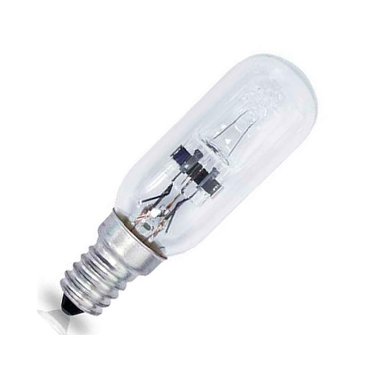 Scatola da 10 lampadine chiare per cappa aspirante 28W (40W) E14 230V