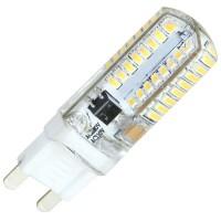 Lampadine LED G9 3.5W 300LM, 6000K 360º