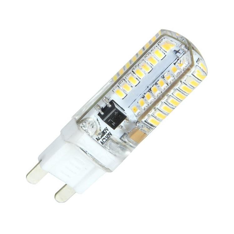 Distributore all 39 ingrosso di illuminazione lampadine led for Lampadine g9 led