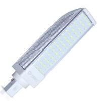 Lampadina LED PL G24 11W 1000lm 6000K