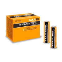 Set 10 unità pile alkalina Duracell Procell LR03 (AAA)
