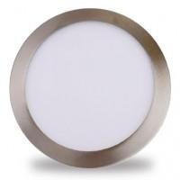 Faretto LED da incasso 18W 1600lm 4200K Ø225mm