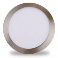 Faretto LED da incasso 18W 1600lm 6000K Ø225mm