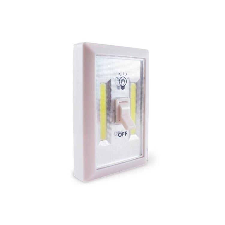 Luce per armadio LED + interruttore