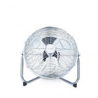 Ventilatore metallico oscillante 70W 3 velocità