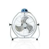 Ventilatore industriale oscillante 120W 3 velocità