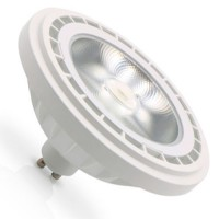 Lampadina LED Dimmerabile GU10 AR111 13W 900lm 3000K