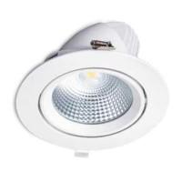 Downlight a incasso LED Cob 40W 4200K bianco