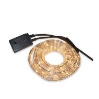 Tubo luminoso flessibile LED 3000K 10m. IP44