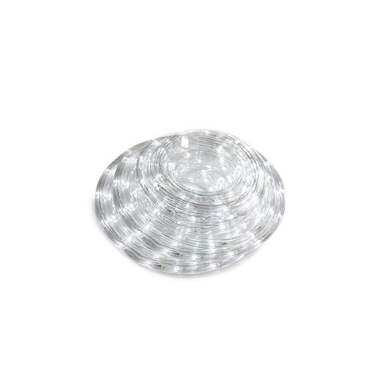 Tubo luminoso flessibile LED 15000-20000K 48m. IP44