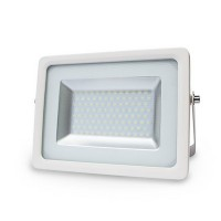 Proiettore LED 50W 6000K IP65 bianco